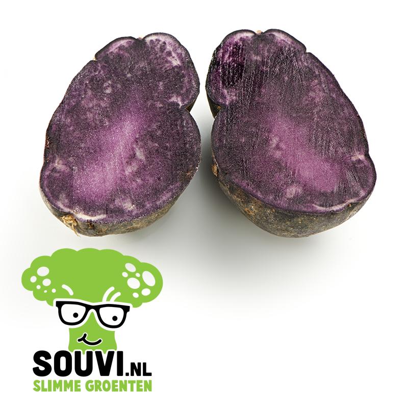 Sous-Vide-Truffel-Aardappels